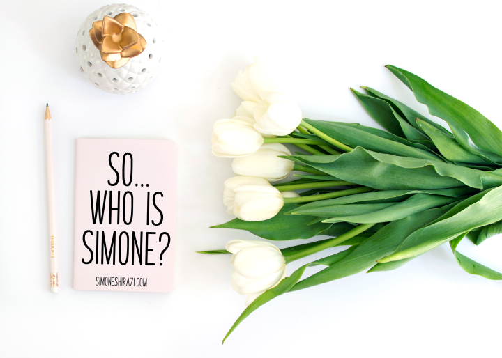 so…who is simone?