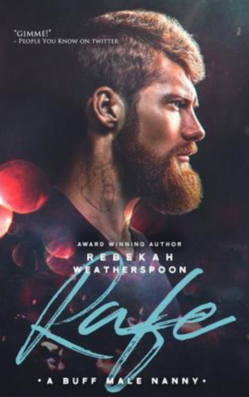 Rafe by Rebekah Weatherspoon