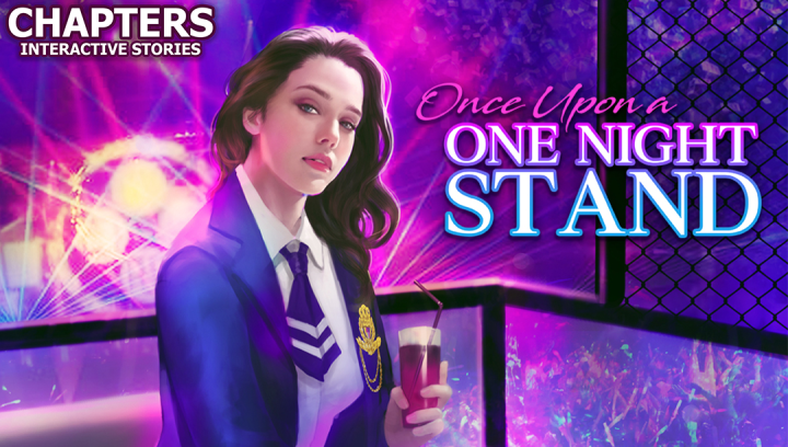 Once Upon a One Night Stand, the InteractiveStory!