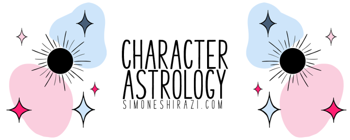 Written in the Stars: Character Astrology, Part 1