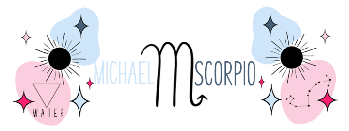 michael star sign new