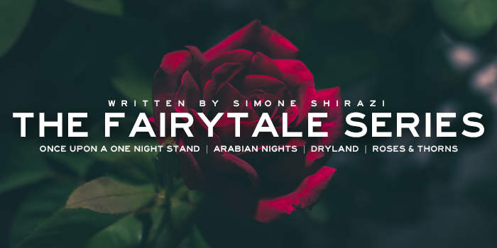 fairytale series banner